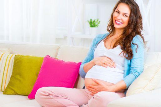 Beneficios del pistacho en el embarazo