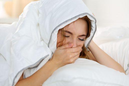 Insomnio durante el embarazo