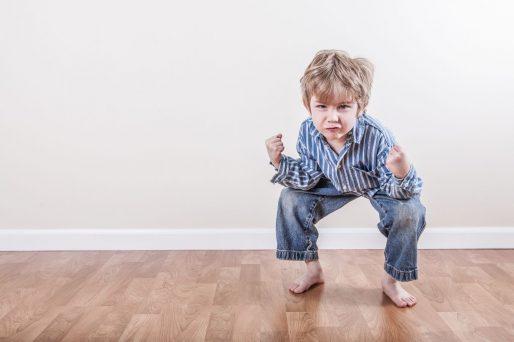 Por qué los niños mienten