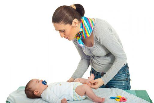 Cólicos del lactante durante los primeros 3 meses