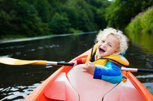 Planes para divertirse con los niños el fin de semana