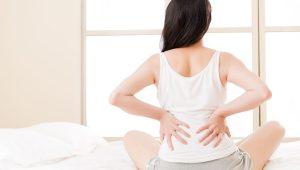 A que se debe el dolor de coxis en el embarazo