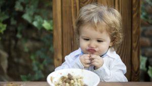 ¿Los alimentos congelados son buenos para los niños?
