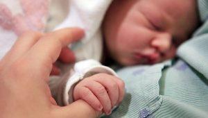 Reacciones que puede tener el cuerpo del bebé luego de una vacuna
