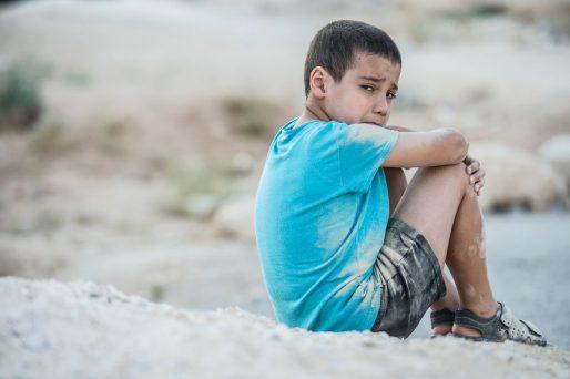 Trastornos a los que los niños se enfrentan