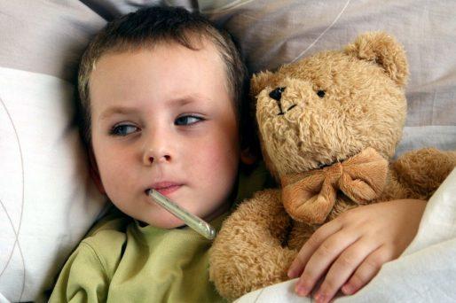 Infecciones de oído que aparecen con el invierno