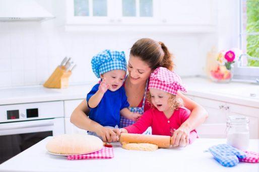 el niño no debe comer comer kétchup