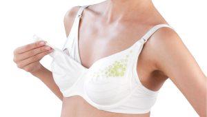 cuidado correcto de los senos