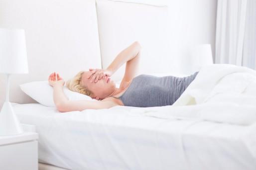 dolor de cabeza tras el parto
