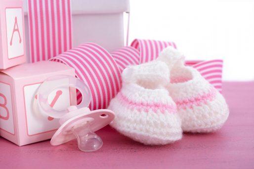 Reglas para organizar un baby shower
