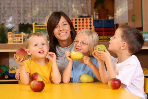 Trastornos alimenticios en los niños y adolescentes