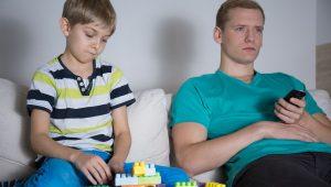 El niño: ¿Se acompleja o los padres lo acomplejan?