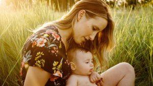 madres primerizas