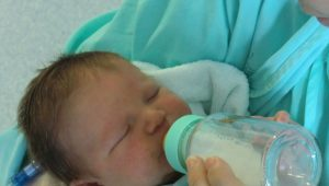¿Cómo saber que el bebé está deshidratado?
