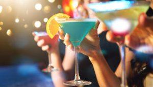 ingerir bebidas alcoholicas