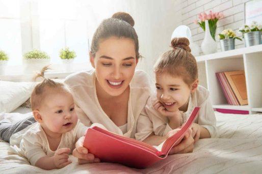 libros de crianza natural