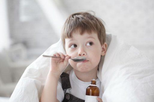 Probióticos para niños