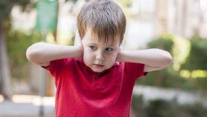 Técnicas para enseñar a un niño con autismo