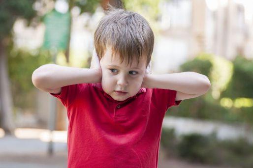 enseñar a un niño con autismo