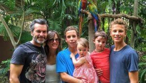 Marcela Vacarezza confirmó el quiebre de su hija con el hijo de Diana Bolocco