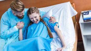 Factores que influyen en la duración del parto