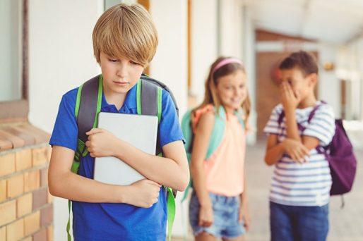manejar el bullying