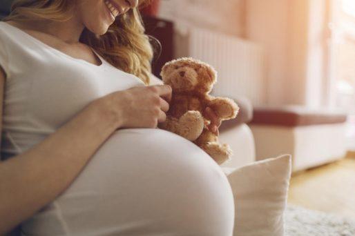 Complicaciones de dar a luz en invierno