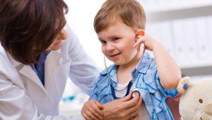 enfermedades cardíacas en los niños