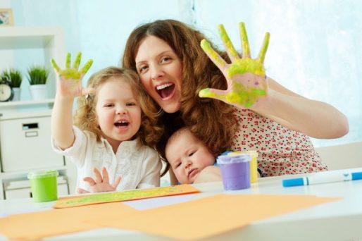 estimular el desarrollo del niño