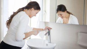 Mala higiene bucal