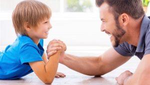 Importancia de la paternidad activa