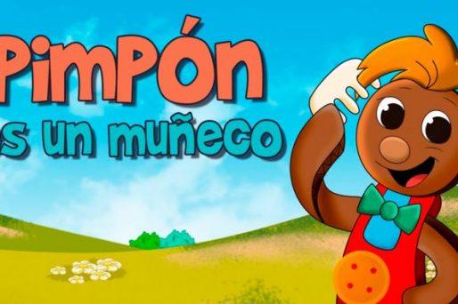 Canciones infantiles: Pin Pon