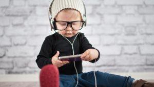 canciones infantiles para bebés