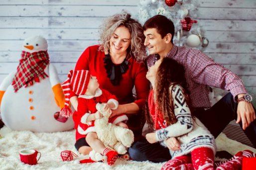 tradiciones navideñas en Chile