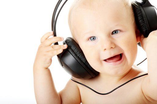 Bondades de la música en los niños