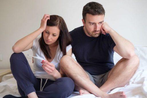afrontar la infertilidad