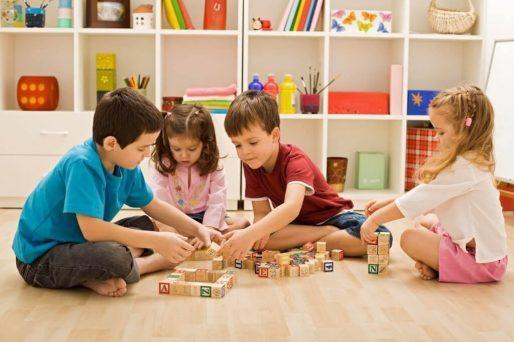 actividades fáciles para niños