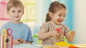 tiempo de calidad con los niños