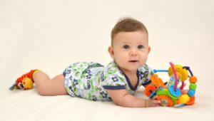 impulsar el desarrollo cerebral del bebé