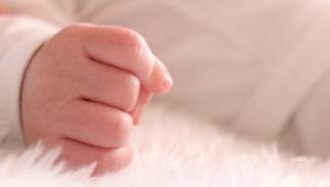 proteger al bebé