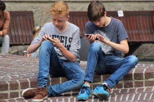 limitar el uso del teléfono