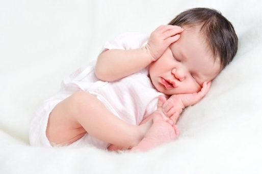 6 Signos de alarma en el recién nacido