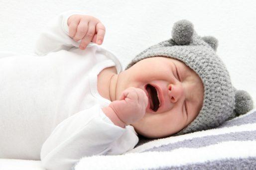 7 Técnicas para aliviar los cólicos en el bebé