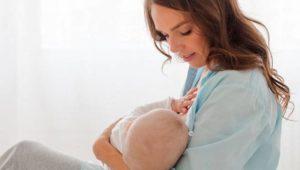 Técnicas para amamantar al bebé sin dificultad